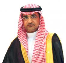 صدور قرار معالي وزير التعليم بتكليف سعادة الدكتور/ عبدالرحمن بن إبراهيم الخضيري وكيلاً للجامعة للدراسات العليا والبحث العلمي لمدة ثلاث سنوات