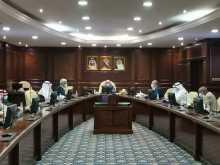 المجلس العلمي بجامعة الأمير سطام بن عبدالعزيز يعقد جلسته السابعة للعام الجامعي 1442هـ